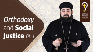 What is the Orthodox Christian Approach to Social Justice